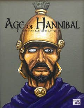 Age of Hannibal board game
