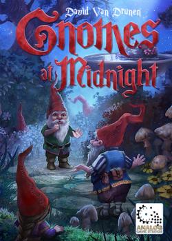 Gnomes at Midnight board game