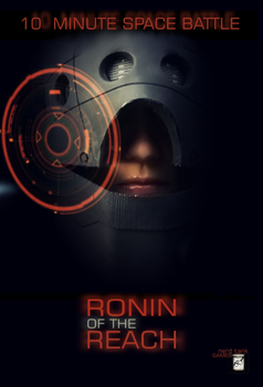Ronin of the Reach board game