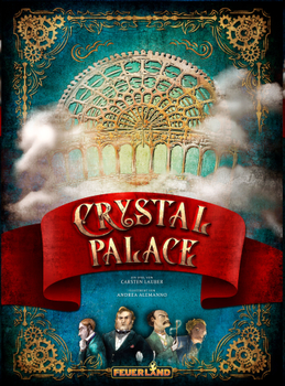 Crystal Palace board game