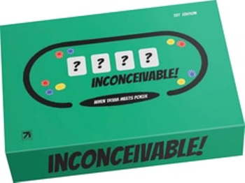 Inconceivable! board game
