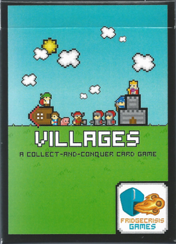 Villages board game