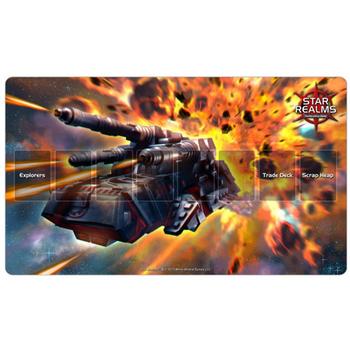 Star Realms: Playmat - Battle Mech