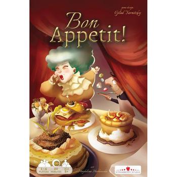 Bon Appetit! board game