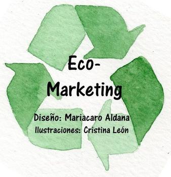 Eco-Marketing board game