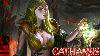 Catharsis board game