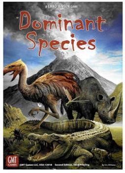 Dominant Species board game
