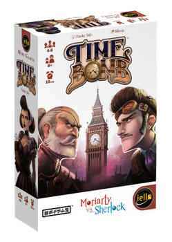Timebomb board game