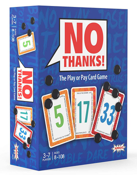No Thanks! board game