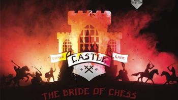 Castle Board Game board game
