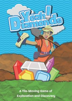 Yeah! Diamonds board game