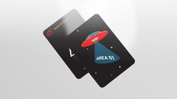 Area 51 board game