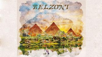 Belzoni board game