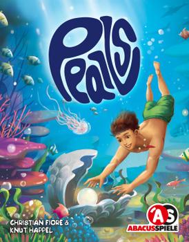 Pearls board game