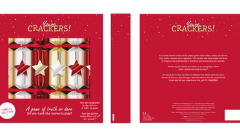 You´re Crackers! board game