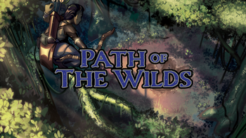 Path of the Wilds (Pathfinder RPG)
