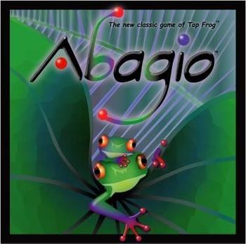 Abagio board game