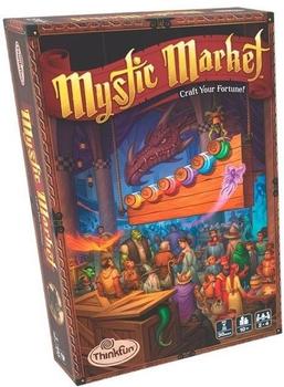 Mystic Market board game