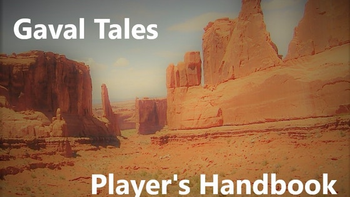 Gaval Tales, Relaunch board game