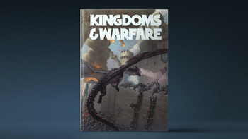 Kingdoms, Warfare & More Minis!