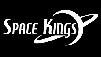 Space Kings: The Book
