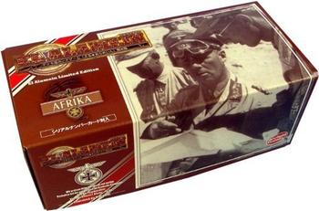 El Alamein board game