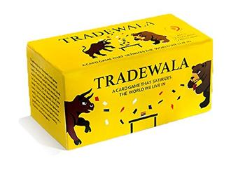 Tradewala board game