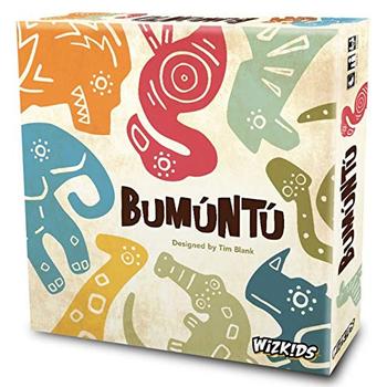 Bumúntú board game