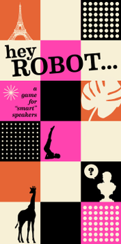 Hey Robot board game