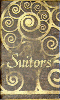 Suitors board game