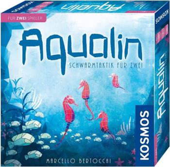 Aqualin board game