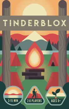 Tinderblox board game