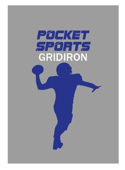 Pocket Sports Gridiron board game