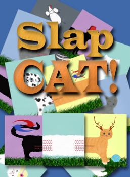SlapCAT board game