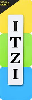 ITZI board game