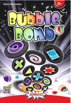 Bubble Bomb board game