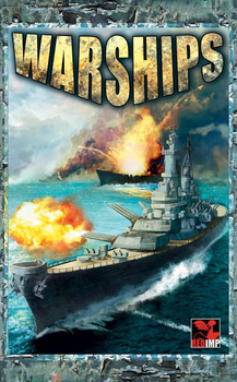 Warships board game