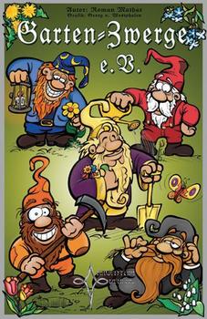 Garten-Zwerge e.V. board game