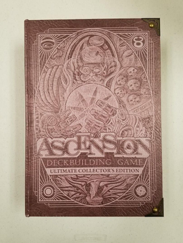 Ascension: Ultimate Collector's Edition board game