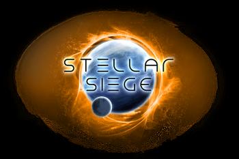 Stellar Siege board game