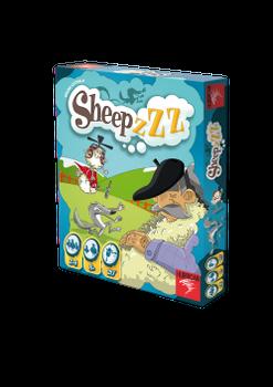 Sheepzzz board game