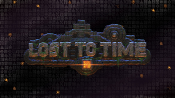 Lost To Time board game