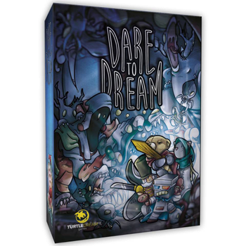 Dare to Dream board game