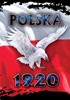Poland 1920 board game