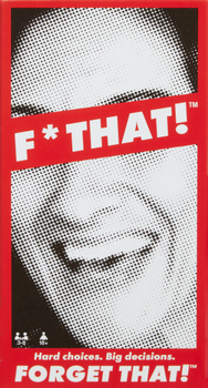 F*That! board game
