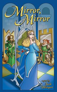 Mirror, Mirror board game