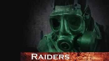 Raiders board game