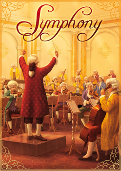 Symphony board game