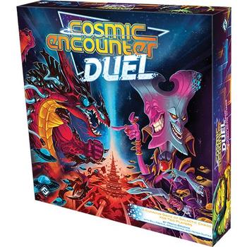Cosmic Encounter Duel board game