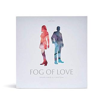 Fog of Love board game